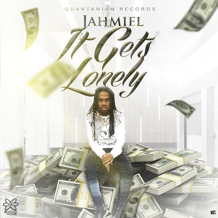 Jahmiel It Gets Lonel