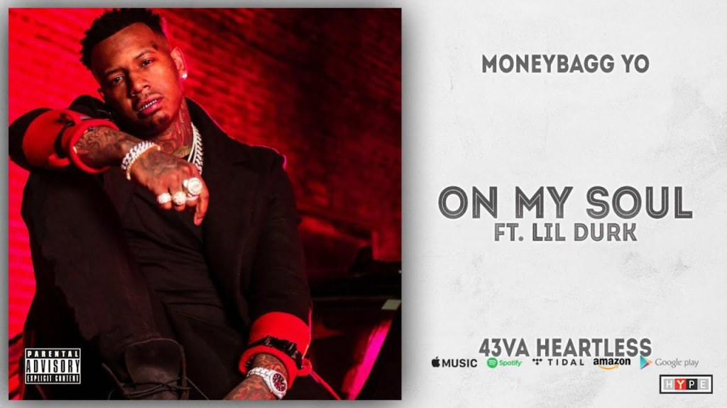Moneybagg Yo – On My Soul Ft. Lil Durk (Audio)
