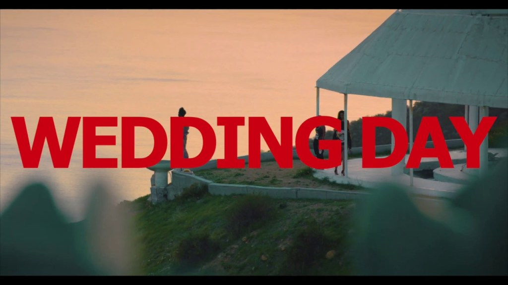 SAINt JHN Wedding Day video