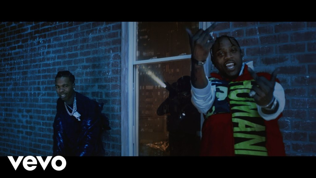 Flipp dinero – How I Move Ft Lil Baby (Video)