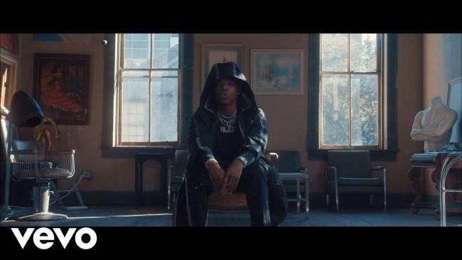 Yung Bleu – Boyz II Men (Video)