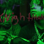 Trippie Redd – OTF KNIGHTMARE ft. Lil Durk, G Herbo (Visualizer)