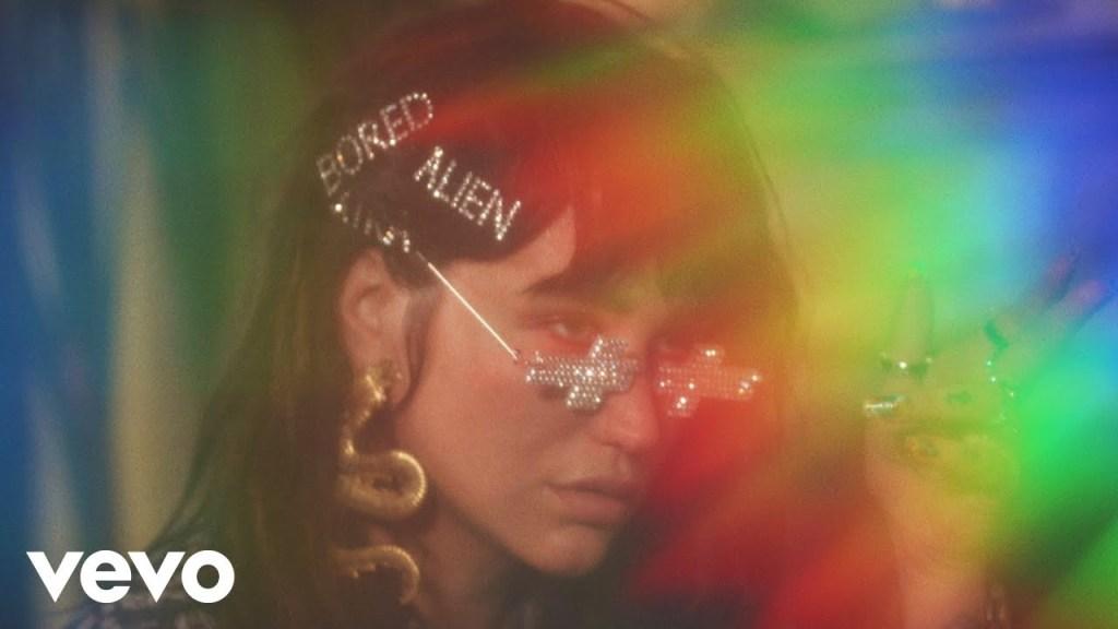 Kesha High Road Mp4 video