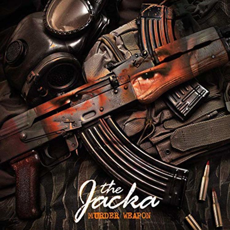 The Jacka Murder Weapon Album