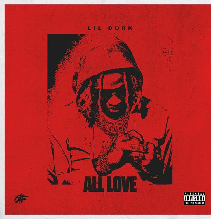Lil Durk – All Love (Audio)
