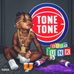 Tone Tone Doghead