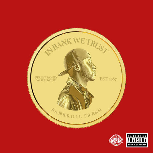 Bankroll Fresh – Extra (Audio)