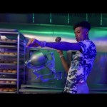 Blueface Holy Moly video