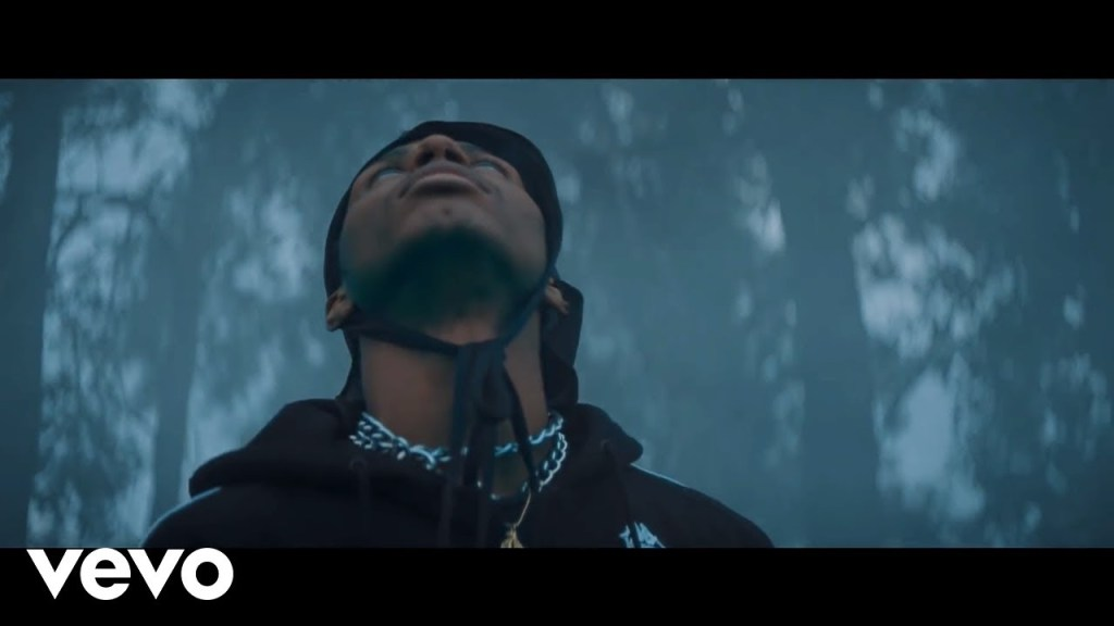 Night Lovell – Can't Lose You (Video)