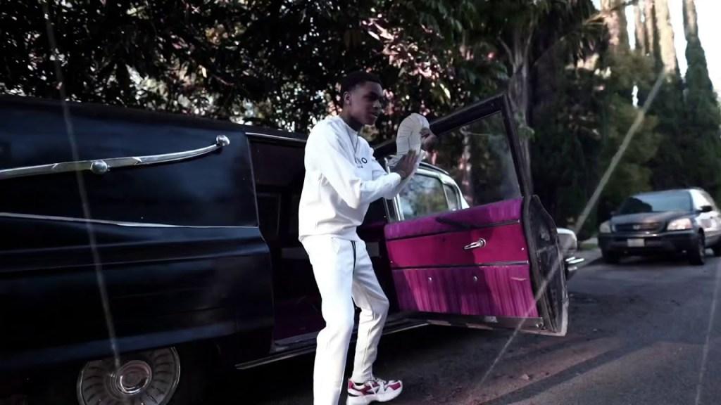 YBN Almighty Jay – F*ck It Up (Video)