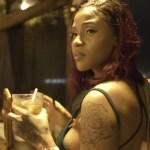 Vybz Kartel Red Eye Girl video