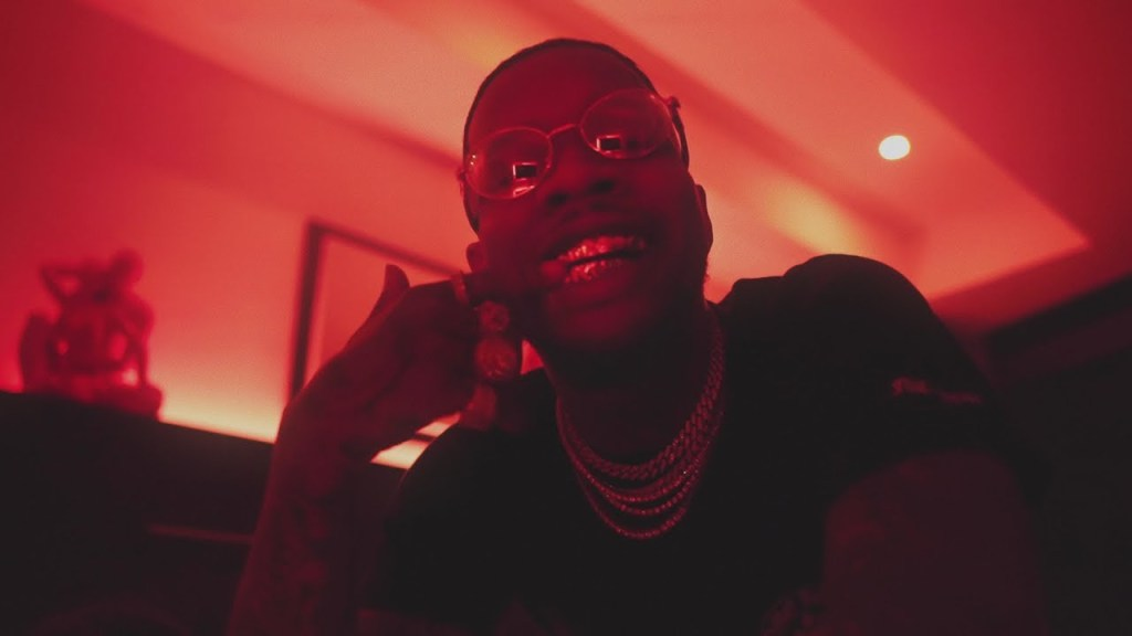 Tory Lanez Do The Most video