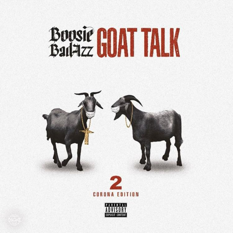 Boosie Badazz Goat Talk 2 Album