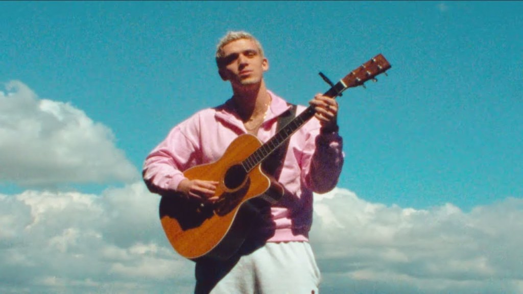 Lauv – Modern Loneliness (acoustic) (Video)