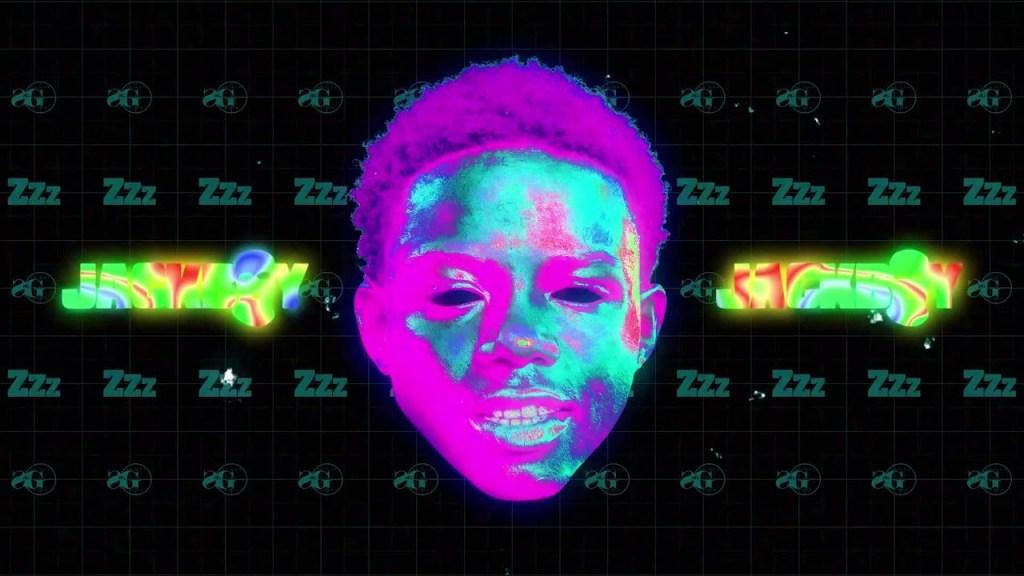 Jackboy – Like a Million (feat. Kodak Black) (Visualizer)