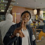 DaBaby Jump video