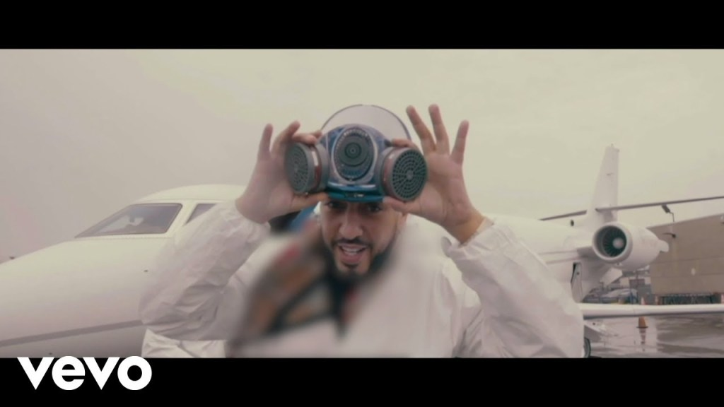 French Montana That's A Fact Mp4 video