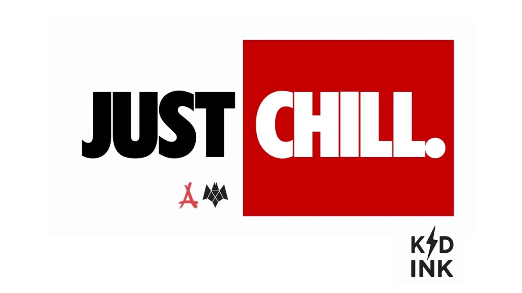 Kid Ink – Just Chill (Audio)