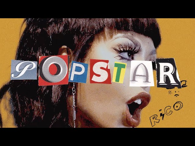 Rico Nasty Popstar video