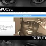 Papoose Tribute