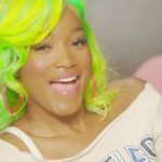 Keke Palmer Thick Video