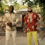 Akon Solo Tu video