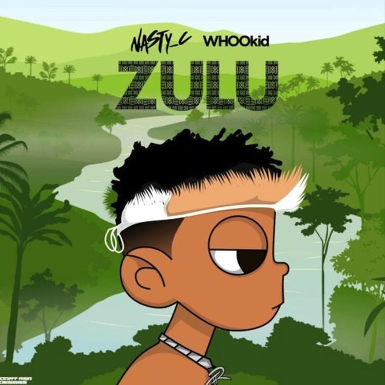 Nasty C – Zulu Album