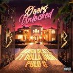 Murda Beatz – Doors Unlocked (ft. Ty Dolla $ign & Polo G)