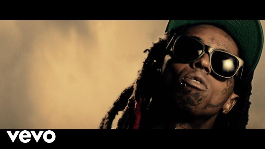 Lil Wayne Glory Video