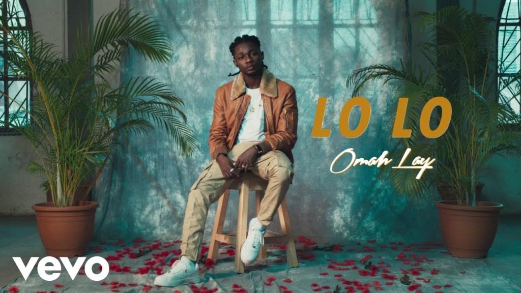 Omah Lay – Lo Lo (Video)