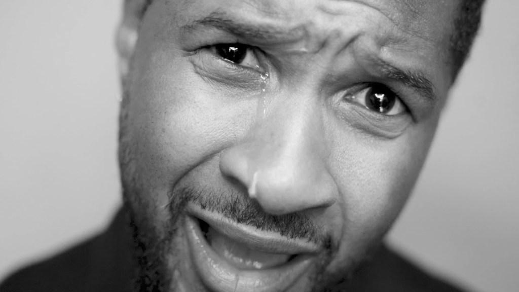 Usher – I Cry (Video)