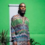 Burna Boy – Bank on It