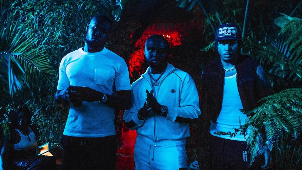 Headie One Ain't It Different Video