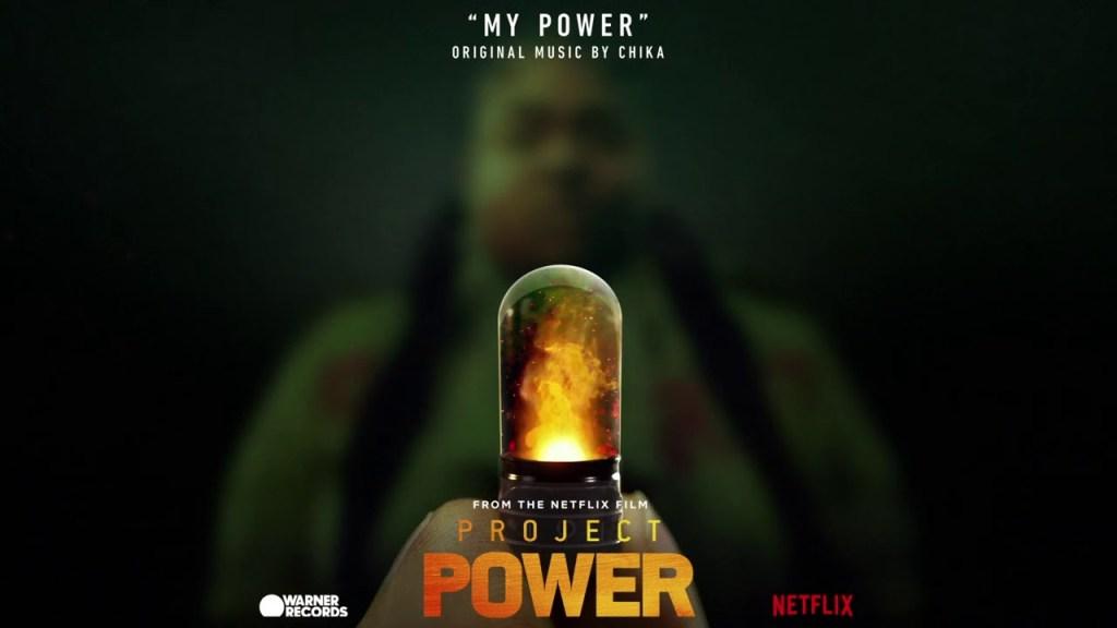 CHIKA My Power