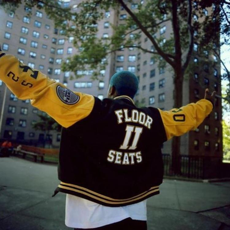 A$AP Ferg – Floor Seats II Album