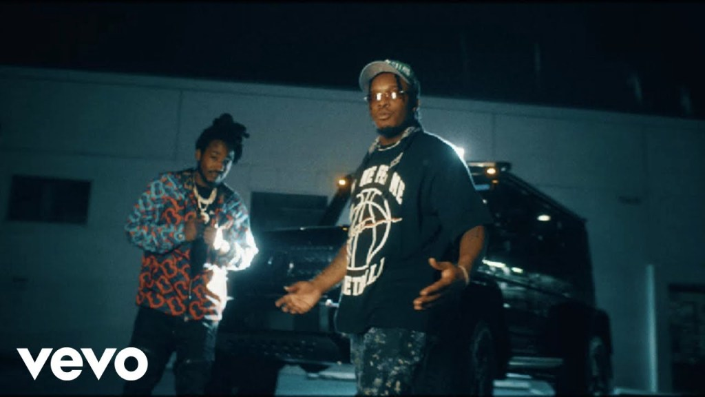 Mozzy Streets Ain't Saf Video