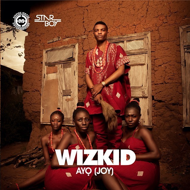 Wizkid Show Me The Money