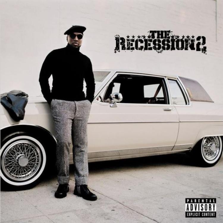 Jeezy – The Recession 2 Album