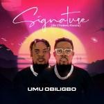 Umu Obiligbo signature