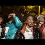 Bop Menaxe, Yfn Lucci-On Camera Video