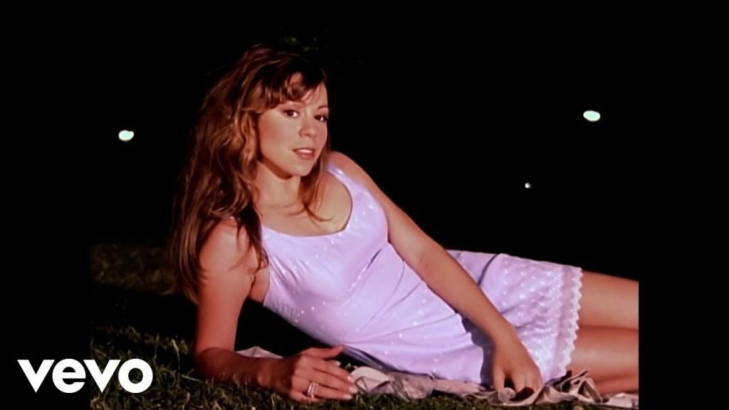 Mariah Carey Underneath the Stars Video