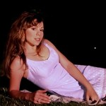 Mariah Carey Underneath the Stars Video