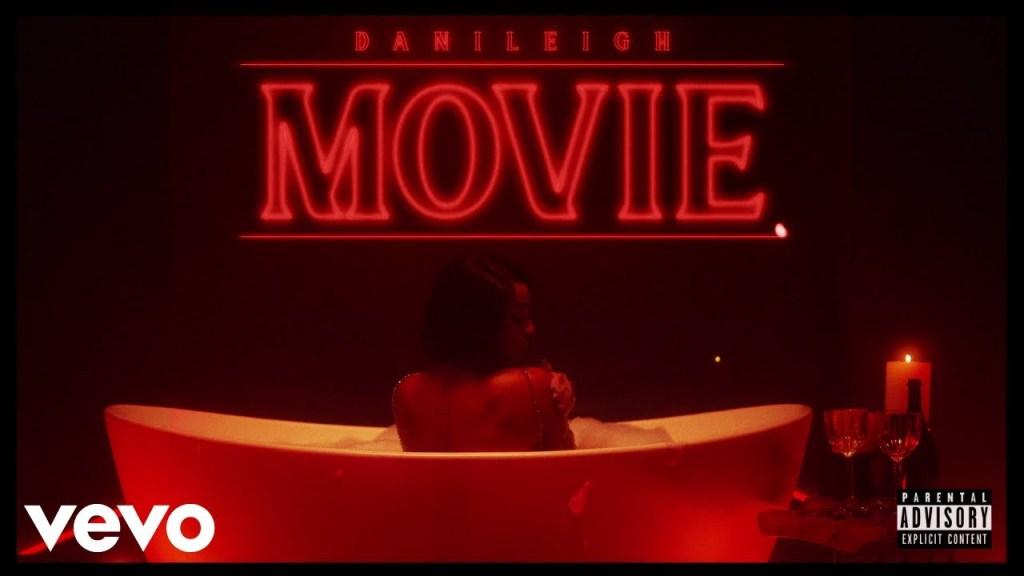 DaniLeigh movie