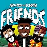 Ayo & Teo Friends
