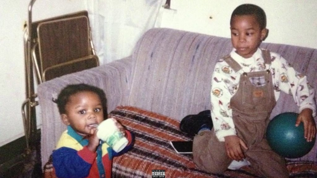 DaBaby My Brother's Keeper (Long Live G)