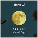 DJ Spinall – Tonight