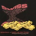 Sean Paul – Making Ting Tense