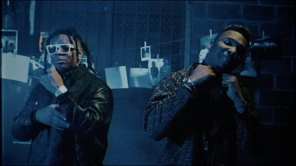 Lil Keed – Dead Doc Ft Lil Gotit [Video ]