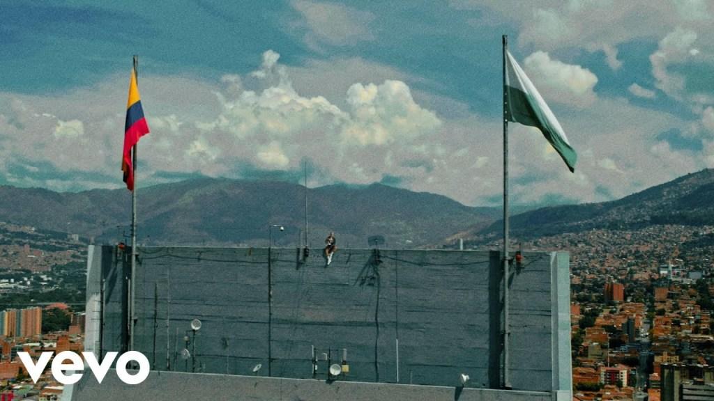 Maluma – Medallo City [Video]