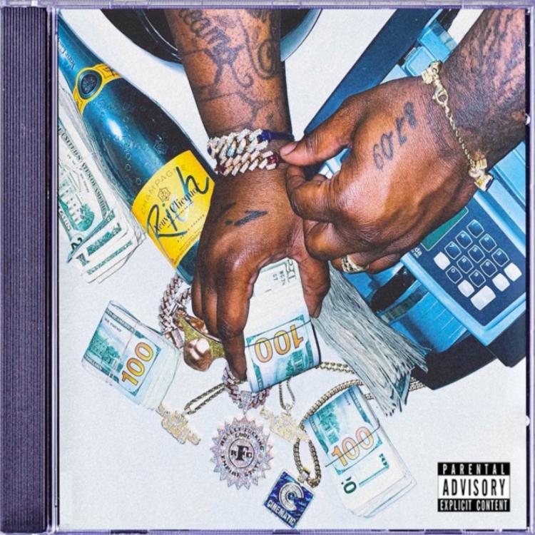 Smoke DZA - R.F.C (Money Is the Motive)
